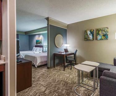 NEW Springhill Suites Northwest