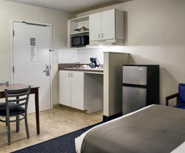 NEW Suburban Extended Stay North West