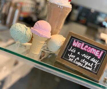 Sugar Sweet Dessert Cafe
