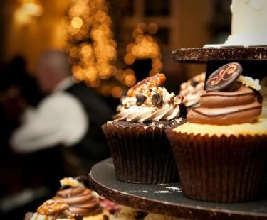 The Desserterie