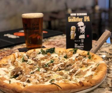 The Giambanco's Italian Grill
