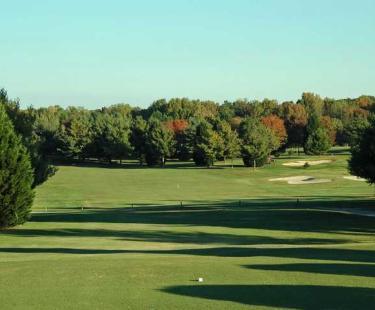 NEW The Hollows Golf Club