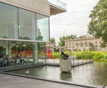 VMFA Garden