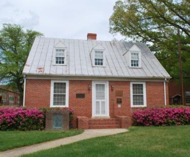 Museum in Memory of Virginia E. Randolph