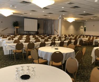 The Ballroom Meeting