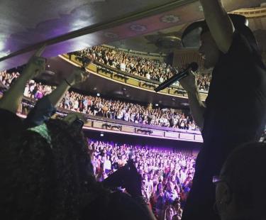 NEW Altria Theater