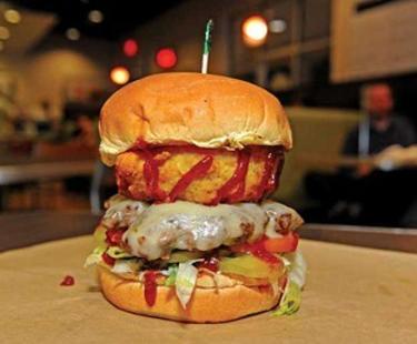 NEW Burgerworks