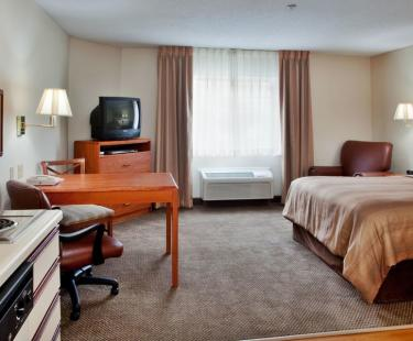 NEW Candlewood Suites South