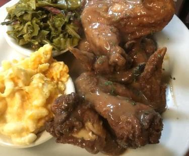 grandma soul food