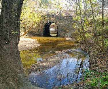 NEW James River and Kanawha Canal