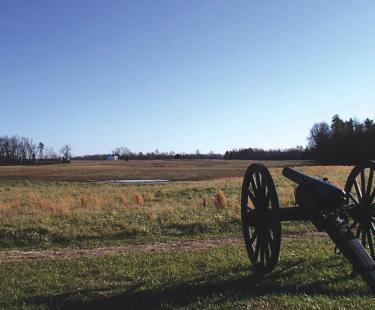Glendale/Malvern Hill Battlefield