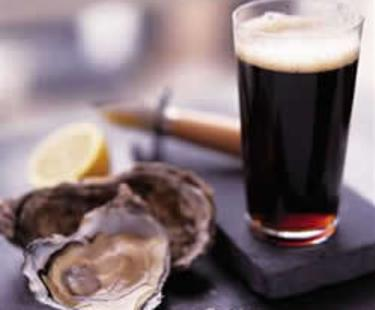 Cap Ale Oysters
