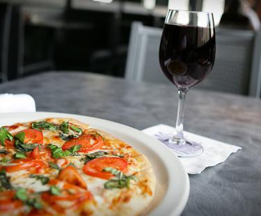 Sette Pizza Wine