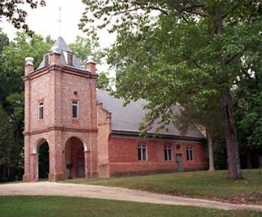NEW St. Peter's Church New kent