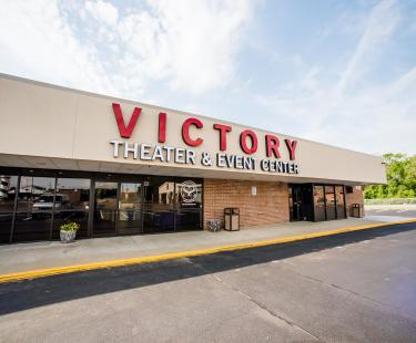 victory theaters