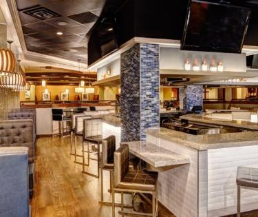 Marriott Griffin Gate JW Lounge