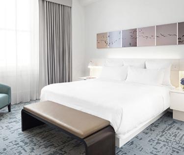 21c Guest Room