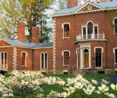 Ashland Mansion