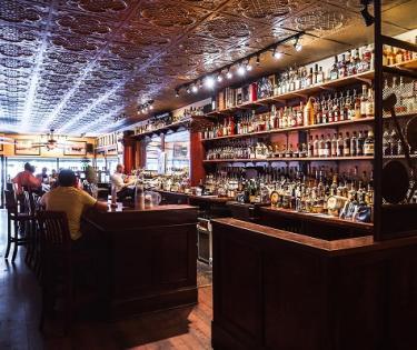 Blue Grass Tavern