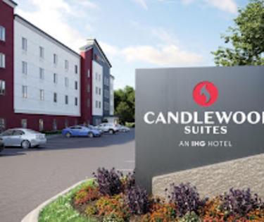 Candlewood Suites - Med District