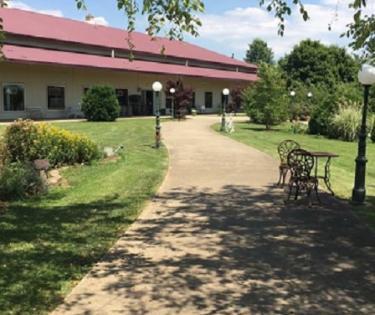 Castle Hill Farm Winery