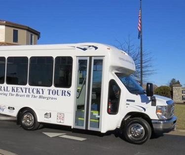 Central Kentucky Tours