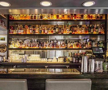 Distilled-The Bar