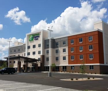 Holiday Inn Express and Suites Lexington, Kentucky