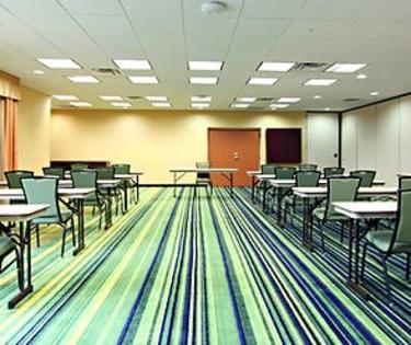 Host your next meeting or event at the Fairfield Inn!