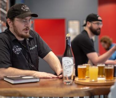 Fusion Brewery