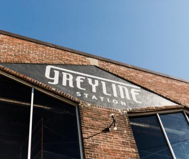 Greyline Station 2