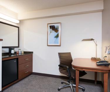 Guestroom Work Station