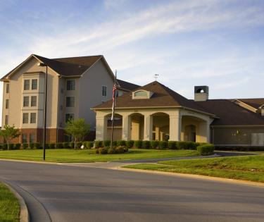 Homewood Suites by Hilton Lexington: Lexington, KY