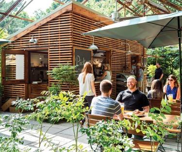 Kentucky Native Cafe