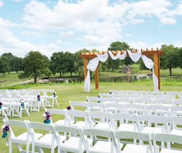 Griffin Gate Wedding