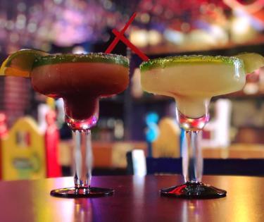 Papi's Margaritas