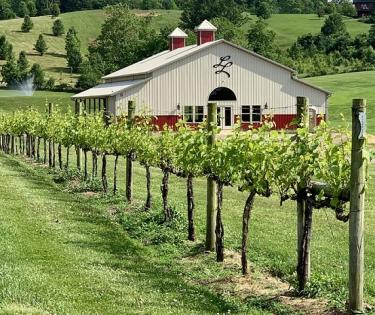 Lovers Leap Vineyards and Winery