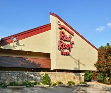 Red Roof Inn Lexington North; Lexington, Kentucky