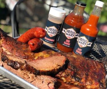 Proud Mary Honky Tonk BBQ