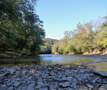 Quiet Trails Nature Preserve