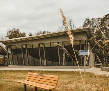 Raven Run Nature Center