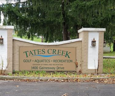 Tates Creek Ballroom