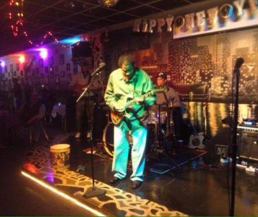 Tee Dee's Blues Club
