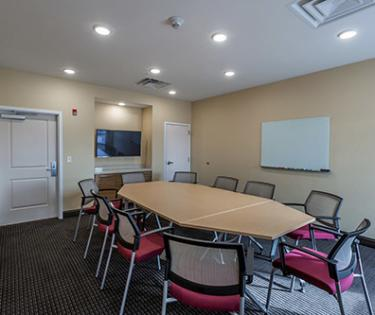 Homewood Suites Conference Room