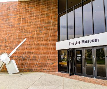 UK Art Museum