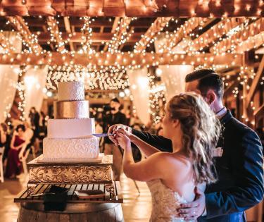 Talon Wedding