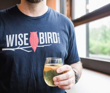 Wise Bird Cidery