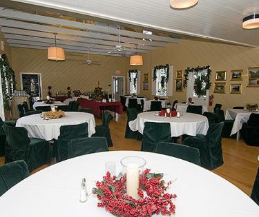 Woodford Event Room
