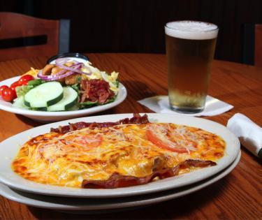 A.P. Suggins Bar & Grill; Lexington, KY