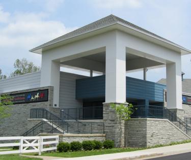 American Saddlebred Museum, Lexington